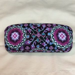 Vera Bradley Hard Shell Eyeglass Case